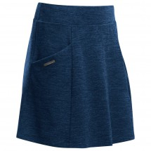 Icebreaker - Women's Chateau Skirt - Rock