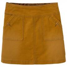 Prana - Women's Canyon Cord Skirt - Skirt