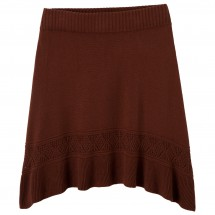 Prana - Women's Thea Sweater Skirt - Rok