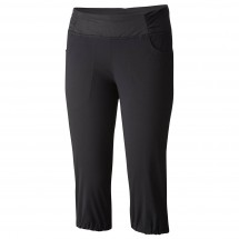 Mountain Hardwear - Women's Dynama Capri - Shorts