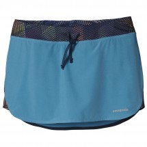 Patagonia - Women's Nine Trails Skirt - Short de running