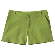 Patagonia - Women's Stretch All-Wear Shorts 4'' - Short