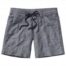 Patagonia - Women's Island Hemp Shorts - Short