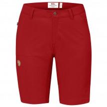 Fjällräven - Women's Abisko Lite Shorts - Shorts