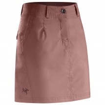 Arc'teryx - Women's Kenna Skirt - Rock