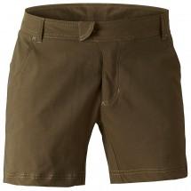 Houdini - Women's Action Twill Shorts - Shorts
