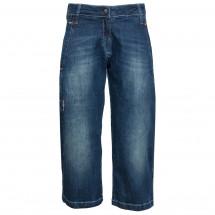 Chillaz - Women's Heavy Duty 3/4 Pant - Shorts