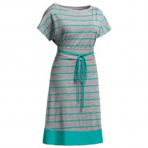 Icebreaker - Women's Allure Dress Stripe - Kleid