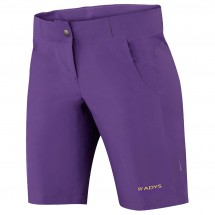 R'adys - Women's R4W Travel Softshell Shorts - Shortsit
