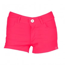 E9 - Women's Shorty - Shorts