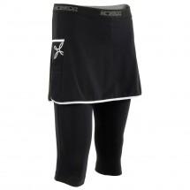Montura - Women's Run Skirt + 3/4 - Short de running