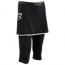 Montura - Women's Run Skirt + 3/4 - Juoksushortsit