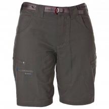 Klättermusen - Women's Nerthus Shorts - Shortsit