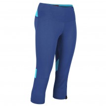 Wild Country - Women's Flow 3/4 Pant - Shorts