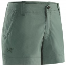 Arc'teryx - Women's Camden Chino Short - Shortsit