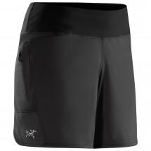 Arc'teryx - Women's Ossa Short - Running shorts