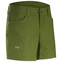 Arc'teryx - Women's Parapet Short - Short
