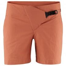 Klättermusen - Women's Vanadis Shorts - Shortsit