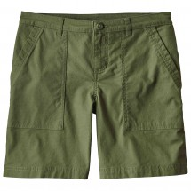 Patagonia - Women's Stretch All-Wear Shorts 8'' - Short