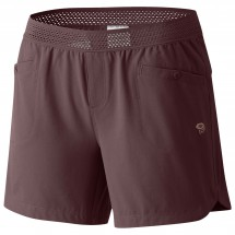 Mountain Hardwear - Women's Right Bank Scrambler Short - Shorts