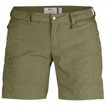Fjällräven - Women's Abisko Shade Shorts - Shortsit