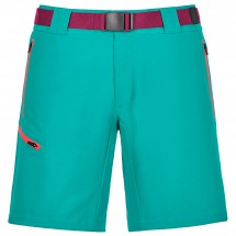 Ortovox - Women's Merino Shield Shorts Brenta - Trekkinghose