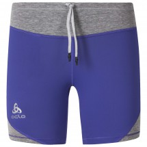 Odlo - Women's Hana Tights Short - Juoksushortsit