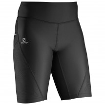 Salomon - Women's Intensity Short Tight - Laufshorts