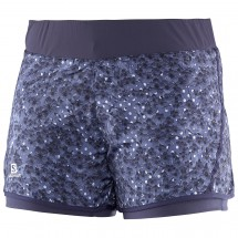 Salomon - Women's Park 2in1 Short - Running shorts