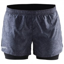 Craft - Women's Focus 2-in-1 Shorts - Short de running