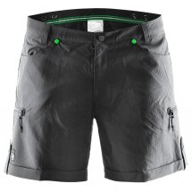 Craft - Women's In-the-Zone Shorts - Short