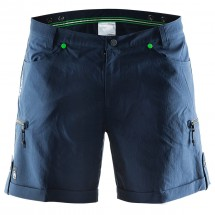 Craft - Women's In-the-Zone Shorts - Shortsit