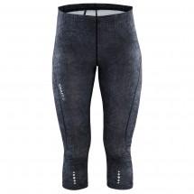 Craft - Women's Mind Capri - Running shorts