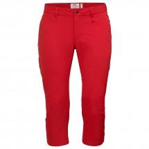 Fjällräven - Women's Abisko Capri Trousers - Shortsit
