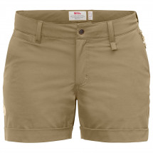 Fjällräven - Women's Abisko Stretch Shorts - Shorts