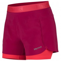 Marmot - Women's Pulse Short - Running shorts