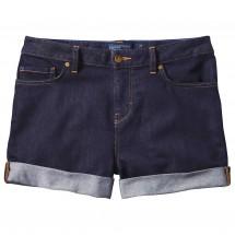 Patagonia - Women's Denim Shorts - Short