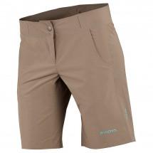 R'adys - Women's R4W Travel Softshell Shorts - Shortsit