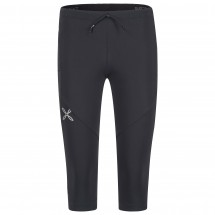 Montura - Activity 3/4 Pants Woman - Laufshorts