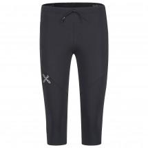 Montura - Activity 3/4 Pants Woman - Juoksushortsit