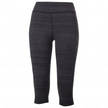 The North Face - Women's Pulse Capri Tight - Yoga 3/4 pants