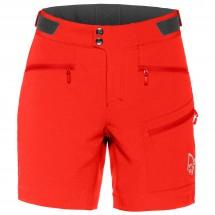 Norrøna - Women's Falketind Flex1 Shorts - Shorts