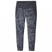 Patagonia - Women's Centered Crops - Yoga 3/4-Hose