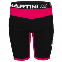 Martini - Women's Active_Short - Shorts