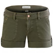 Backcountry - Women's Super Stretch Twill Short - Shorts