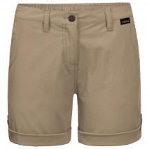 Jack Wolfskin - Women's Desert Shorts - Shorts