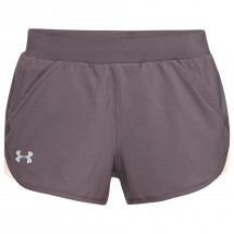Under Armour - Women's Fly By Mini - Running shorts