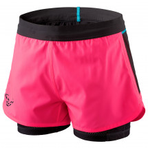 Dynafit - Women's Alpine Pro 2/1 Short - Running shorts