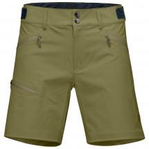 Norrøna - Women's Falketind Flex1 Shorts - Shortsit