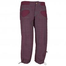 E9 - Women's Onda ST 3/4 - 3/4 length trousers
